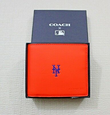 1ea176ad38 authentic coach wallet dodgers opening 1aff4 45ead
