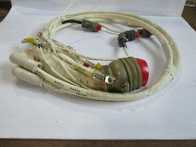Beechcraft Harness Assembly P/N 50-369003-15 NOS Low $$