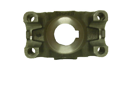 Genuine Spicer 2-4-824,End Yoke - Tapered Bore 1310 series