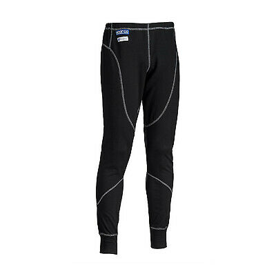 Sparco PRO TECH RW-7 underwear pants black (FIA homologation) s. S