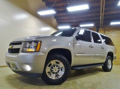 2009 Suburban LT1 2500 4WD 2009 Chevy Suburban 2500 4WD, 139k Miles, Texas Fed Truck, 8 Pass. Tow Package