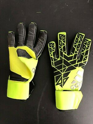 huge selection of ee5d9 c907c ADIDAS ACE TRANS Pro Goalkeeper goalie Glove New Mens Size ...