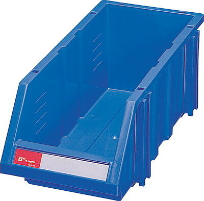 Storage Bin Sorting Tray Stackable Container for Home Workshop Factory 30kg rate