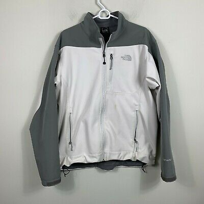 36fde51f3 THE NORTH FACE Men's Apex Canyonwall Soft Shell Full Zip Wind ...
