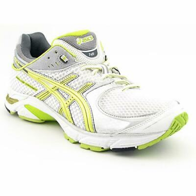 huge selection of 731fc b0ae1 ASICS WOMEN'S GEL-DS Trainer 16 Running Shoes NEW