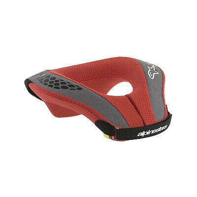 Alpinestars Sequence Youth neck protector - Genuine - L/XL