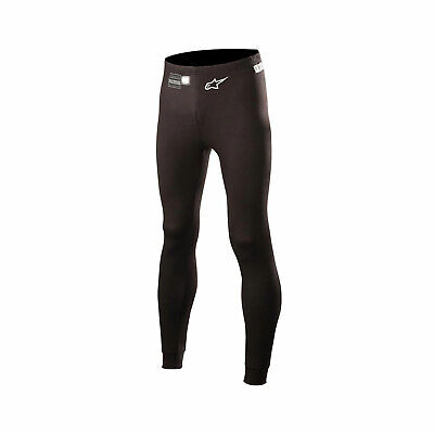 Alpinestars RACE V2 underwear pants black (with FIA homologation) - Genuine - L