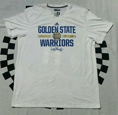 new product 70bd3 e3f44 GOLDEN STATE WARRIORS Klay Thompson Nba Finals Adidas Warm Up Shirt,  Nike,jersey