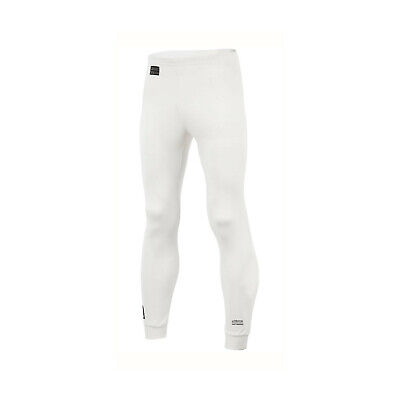 Alpinestars RACE MY16 underwear pants white (FIA homologation) - Genuine - M