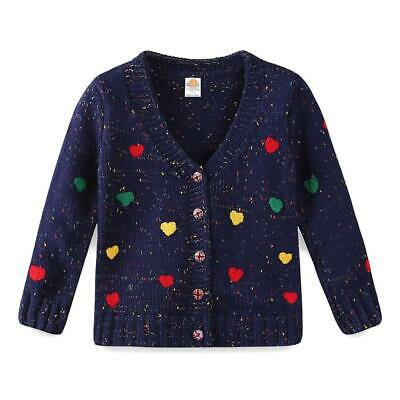 f55ef8ea6 Sweaters, Girls' Clothing (Newborn-5T), Baby & Toddler Clothing ...