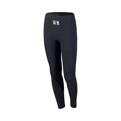 OMP TECNICA Underwear Pants Black (homologation FIA) - Genuine - XL