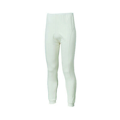 SPARCO SOFT TOUCH RW-5 underwear pants white (FIA homologation) - Genuine - XL