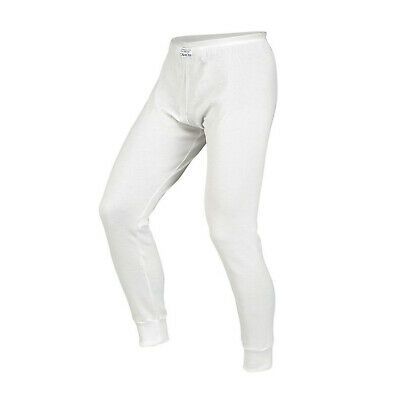 Alpinestars RACE underwear pants white (with FIA homologation) - Genuine - L