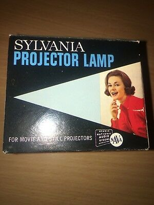 Sylvania Projector Lamp A1/24 125v 1502 fast free dispatch