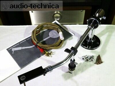 audio-technica AT-1503Ⅱ Tonearm with Genuine Headshell / Phono Cable F/S