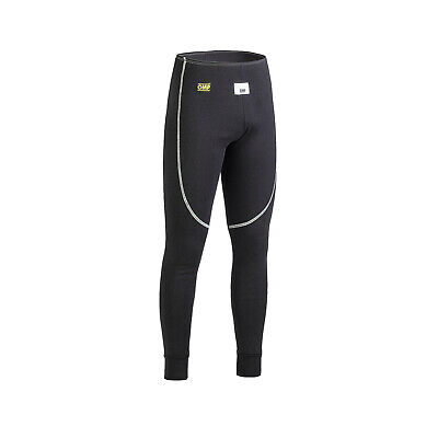 OMP CLASSIC S Underwear Pants Black (FIA) - Genuine - S