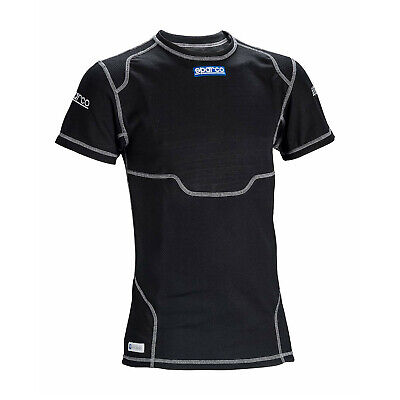 Sparco PRO- TECH RW-7 t-shirt black - Genuine - L