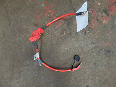 BMW 2' 3' 4' Series Positive cable Battery blow off lead 9259425