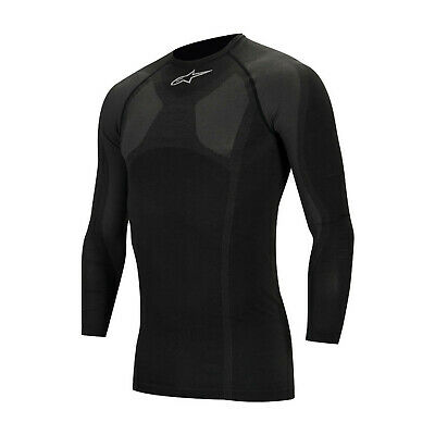 Alpinestars KX Longsleeve Top black - Genuine - XXL