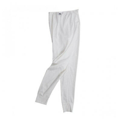 Sparco ICE X-COOL underwear pants white (with FIA homologation) - Genuine - S