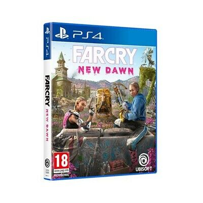 Far Cry: New Dawn PS4 (SP)