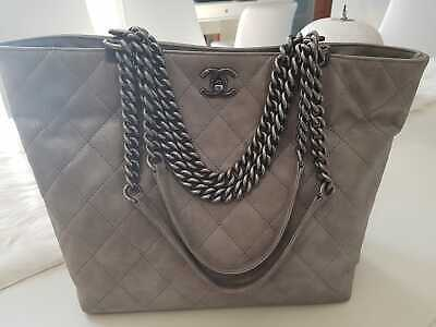 eee6695c5e SAC CABAS SHOPPING Chanel - EUR 1.090,00 | PicClick FR