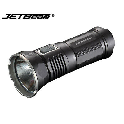 Fenix HM65R Rechargeable Headlamp 1400 Lumens 18650 Battery USB Direct Charge