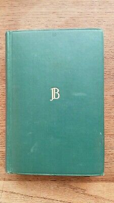 John Buchan, A Prince of the Captivity, Hardback, First Edition 1933