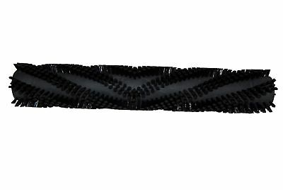 Roller Brush for Wap Size 480 / Ssb 480,Poly 0,2 mm Smooth Black,Sweeper