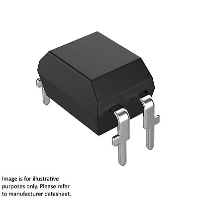 TLP421(BL) Optokoppler Optocoupler DC-IN 1-CH Transistor DC-OUT 4-Pin PDIP