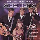 The Seekers The Very Best Of Cd (Greatest Hits) (1)