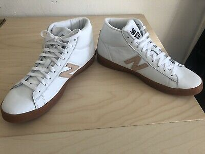 3397b2b2880f NEW BALANCE 891 for J.Crew 891 leather high-top sneakers - $55.00 ...