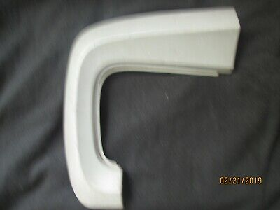 Nos Oem Mopar 1968 Dodge Coronet R/T Super Bee 440 Lh Quarter Panel Extension