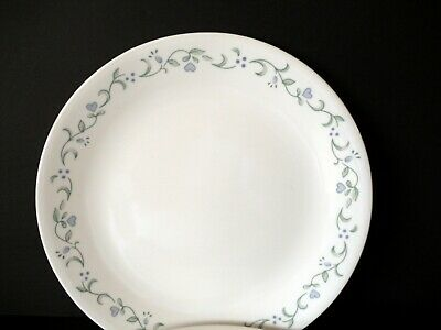 Set of 4 Corelle 10.25''  Dinner Plates Country Cottage