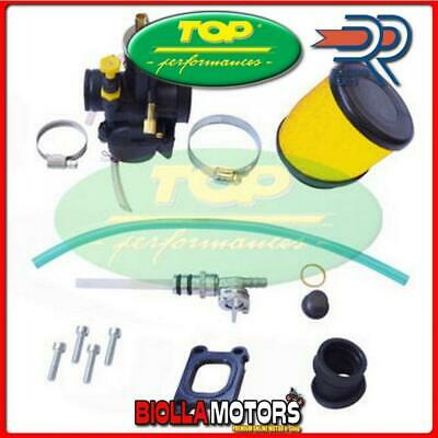 9931750 Kit Carburatore Collettore Oko 28 Rieju Mrt Pro 50 2T 2009-2012