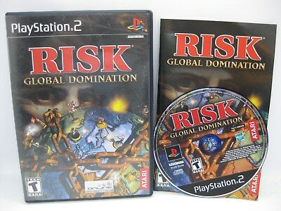 Right Playstation 2 codes for risk global domination excellent idea
