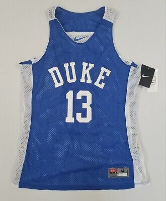 55ff7fa7897d DEVILS BASKETBALL JERSEY Reversible Russell Athletic Adult Large Nwt ...