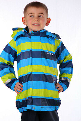 the latest 191a3 76ec4 EXES ÜBERGANGSJACKE REGENJACKE coole kinderjacke Windjacke ...