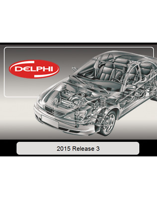 DELPHI CARS AND TRUCKS 2015.R3 PROGRAMMA COMPLETO Sof-001