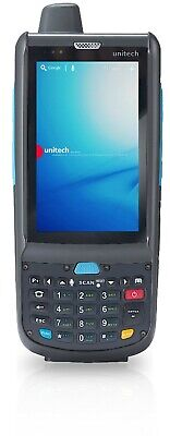 Unitech PA692 WIFI Handheld Andriod Computer Barcode Scanner reader for POS