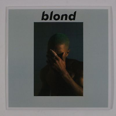 Frank Ocean - Blond Blonde [2LP] Limited Edition Yellow Color Wax Vinyl Record