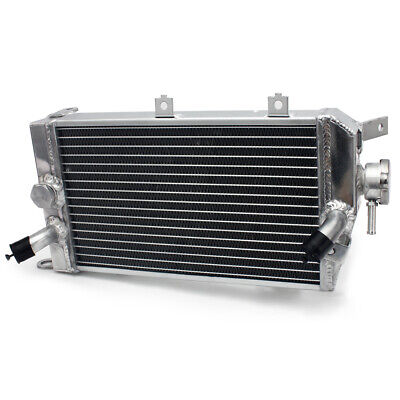 Radiator For 2008-2014 Kawasaki KLR650 HPR662