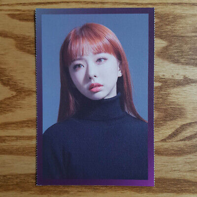 Vivi Separated Photo Loonaverse Concert Official MD Loona Monthly Girl Kpop