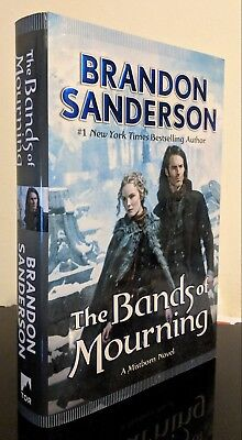 Bands mistborn epub download the of mourning