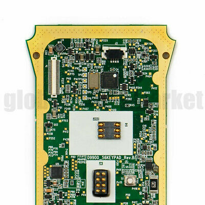Keypad PCB (56-Key) for Honeywell Dolphin 9900LOP LUP 9950 with kernel 16.12