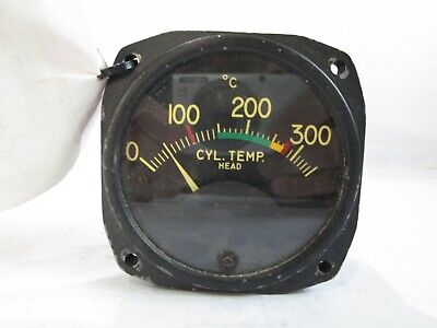 The Lewis Eng Company Indicator Thermocouple Termometer P/N 178504B