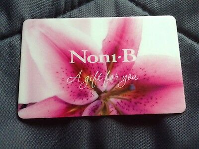 NONI B $100 GIFT CARD, for dresses tops pants, Grab In Store Bargains  In store