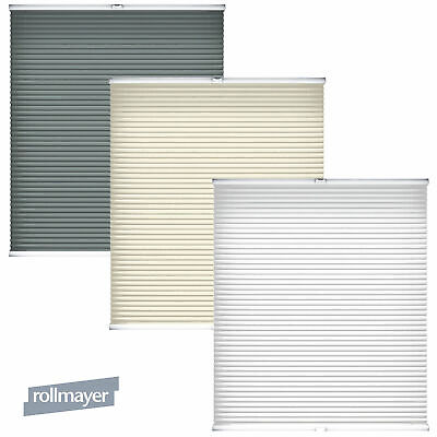 Pleats Blinds Clip-Fit Cord Obdcuration Attachment Roller Blind Curtains
