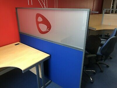 Office Partition Screen