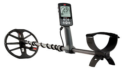 Minelab Equinox 600 Multi-Frequency Metal Detector